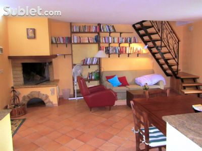 Image 3 furnished 1 bedroom House for rent in Celleno, Viterbo