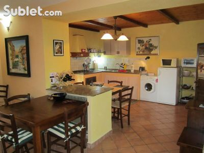 Image 4 furnished 1 bedroom House for rent in Celleno, Viterbo