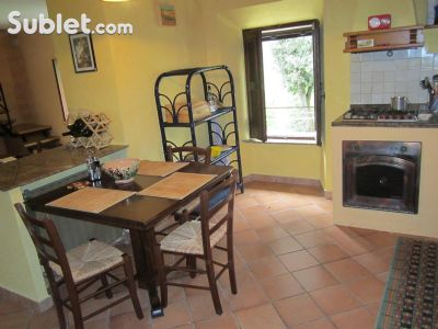 Image 5 furnished 1 bedroom House for rent in Celleno, Viterbo