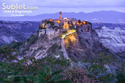 Image 8 furnished 1 bedroom House for rent in Celleno, Viterbo