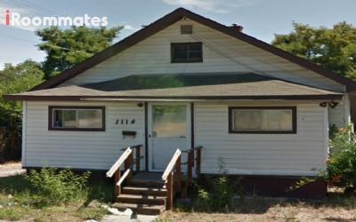 rooms for rent in Spokane