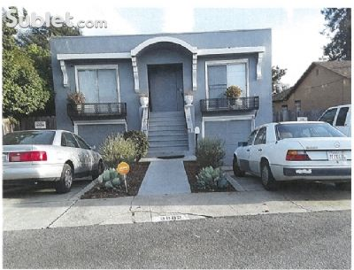 rooms for rent in Oakland