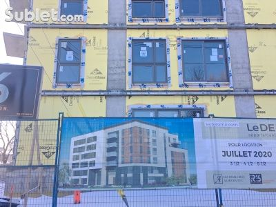 Image 7 unfurnished 2 bedroom Apartment for rent in Montreal North, Montreal