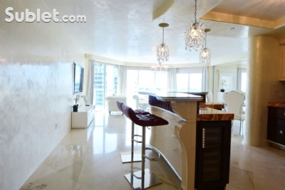 Image 11 furnished 2 bedroom Apartment for rent in Sunny Isles Beach, Miami Area