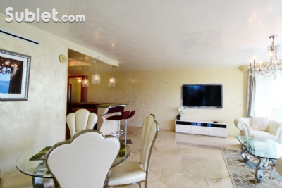 Image 4 furnished 2 bedroom Apartment for rent in Sunny Isles Beach, Miami Area