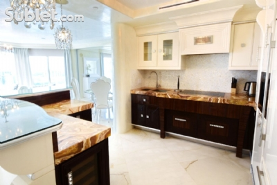 Image 5 furnished 2 bedroom Apartment for rent in Sunny Isles Beach, Miami Area