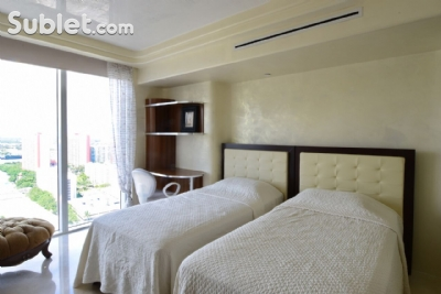 Image 8 furnished 2 bedroom Apartment for rent in Sunny Isles Beach, Miami Area