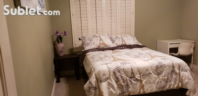 rooms for rent in Houston