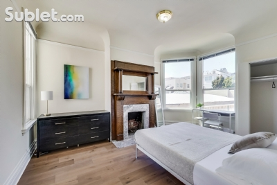 rooms for rent in San Francisco