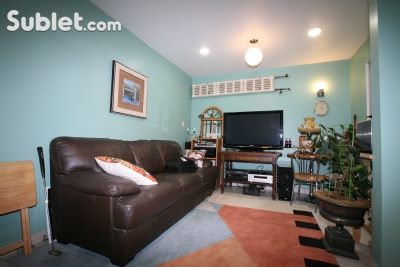 Image 2 either furnished or unfurnished 2 bedroom Apartment for rent in Roncesvalles, Old Toronto