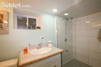 Image 3 either furnished or unfurnished 2 bedroom Apartment for rent in Roncesvalles, Old Toronto