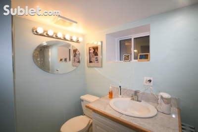 Image 4 either furnished or unfurnished 2 bedroom Apartment for rent in Roncesvalles, Old Toronto