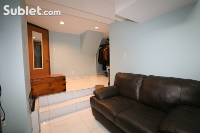 Image 8 either furnished or unfurnished 2 bedroom Apartment for rent in Roncesvalles, Old Toronto