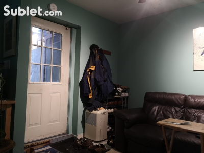 Image 9 either furnished or unfurnished 2 bedroom Apartment for rent in Roncesvalles, Old Toronto