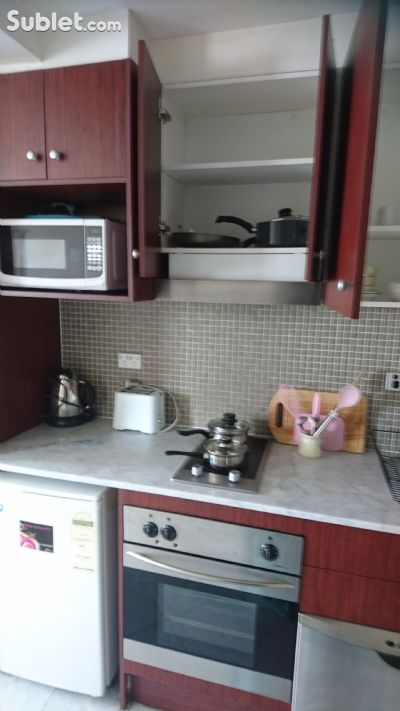 Image 3 furnished Studio bedroom Apartment for rent in Cremorne, North Shore