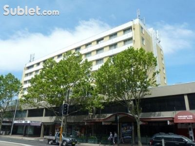 Image 4 furnished Studio bedroom Apartment for rent in Cremorne, North Shore