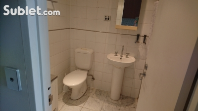 Image 6 furnished Studio bedroom Apartment for rent in Cremorne, North Shore