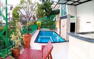 Image 10 Furnished room to rent in Khlong Toei, Bangkok 1 bedroom Hotel or B&B