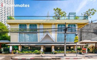 Image 3 Furnished room to rent in Khlong Toei, Bangkok 1 bedroom Hotel or B&B