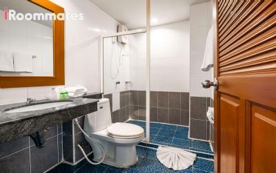 Image 6 Furnished room to rent in Khlong Toei, Bangkok 1 bedroom Hotel or B&B