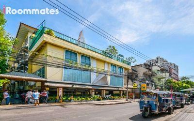 Image 8 Furnished room to rent in Khlong Toei, Bangkok 1 bedroom Hotel or B&B