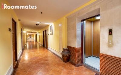 Image 9 Furnished room to rent in Khlong Toei, Bangkok 1 bedroom Hotel or B&B