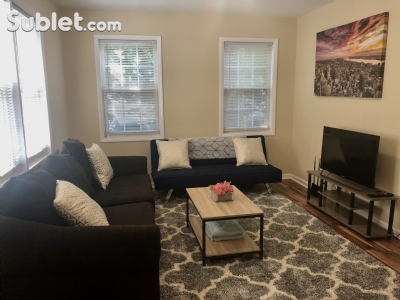 rooms for rent in Chapel Hill