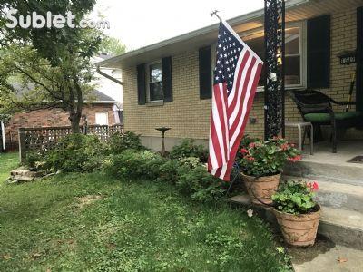 rooms for rent in Cincinnati