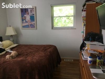 room for rent in Cincinnati