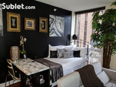 rooms for rent in Chicago