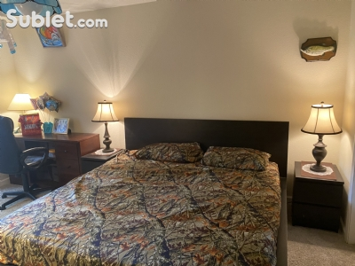 rooms for rent in San Jose