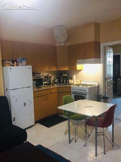 rooms for rent in Astoria