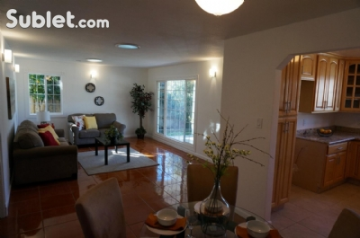 rooms for rent in Redwood City