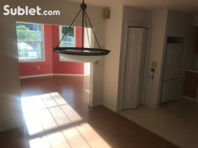 room for rent in Seattle