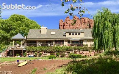 Image of $17000 3 single-family home in Coconino (Flagstaff) in Sedona, AZ