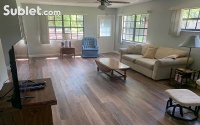 Image 3 furnished 2 bedroom Townhouse for rent in Spring Hill, Hernando (Spring Hill)