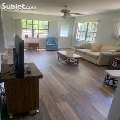 Image 4 furnished 2 bedroom Townhouse for rent in Spring Hill, Hernando (Spring Hill)