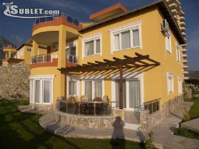 $880 4 Antalya, Mediterranean