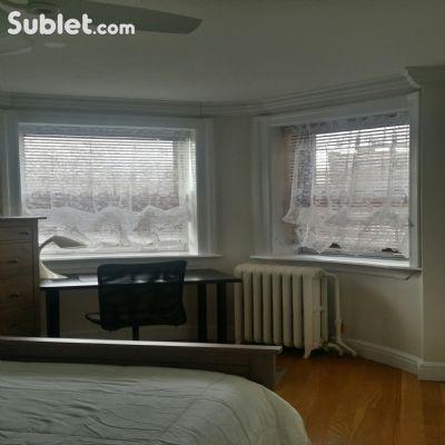Image 10 furnished 1 bedroom Apartment for rent in Harlem West, Manhattan