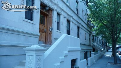 Image 4 furnished 1 bedroom Apartment for rent in Harlem West, Manhattan