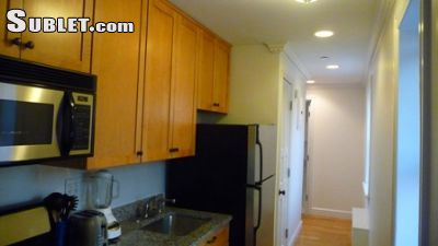 Image 8 furnished 1 bedroom Apartment for rent in Harlem West, Manhattan