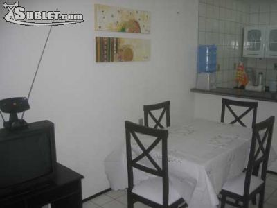 Image 4 furnished 2 bedroom Apartment for rent in Fortaleza, Ceara