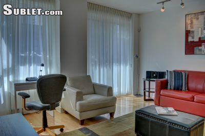 Image 10 furnished 1 bedroom Apartment for rent in Downtown, Montreal