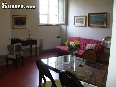 Image 2 furnished 1 bedroom Apartment for rent in Cascina, Pisa