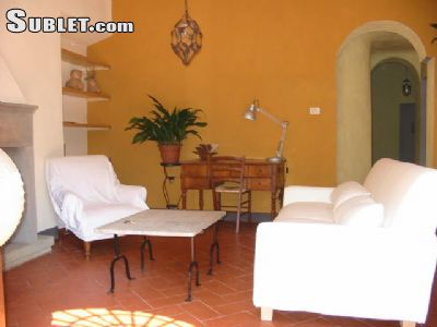 Image 1 furnished 2 bedroom House for rent in Greve in Chianti, Florence