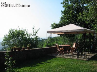 Image 10 furnished 2 bedroom House for rent in Greve in Chianti, Florence