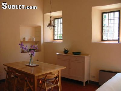 Image 4 furnished 2 bedroom House for rent in Greve in Chianti, Florence
