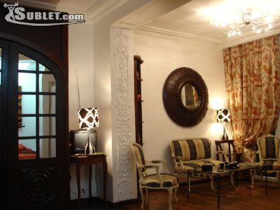 Image 8 furnished 1 bedroom Townhouse for rent in 8th-arrondissement, Paris