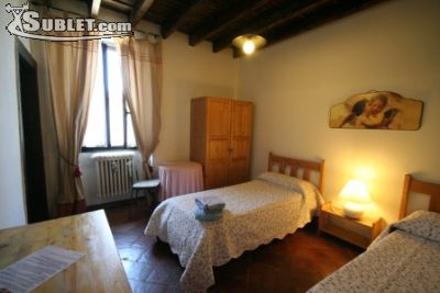 Image 4 furnished 5 bedroom Hotel or B&B for rent in Novate Milanese, Milan
