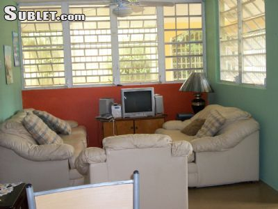 Image 2 furnished 3 bedroom House for rent in Humacao, East Puerto Rico